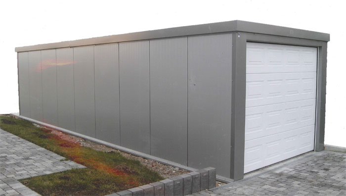 garagentore iso garagen carports container iso gartenh user baus tze sandwichelemente. Black Bedroom Furniture Sets. Home Design Ideas